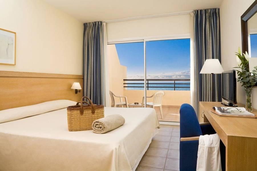 Hotel Sabinal Roquetas De Mar