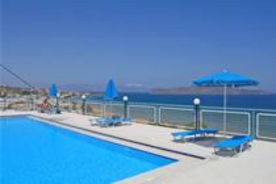 Holidays at Renieris Hotel in Kato Stalos, Chania