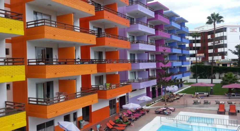 Eó Hotels Gran Canaria. Hotels. und Appartements