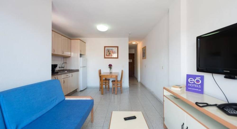 Holidays at Las Gacelas Apartments in Playa del Ingles, Gran Canaria