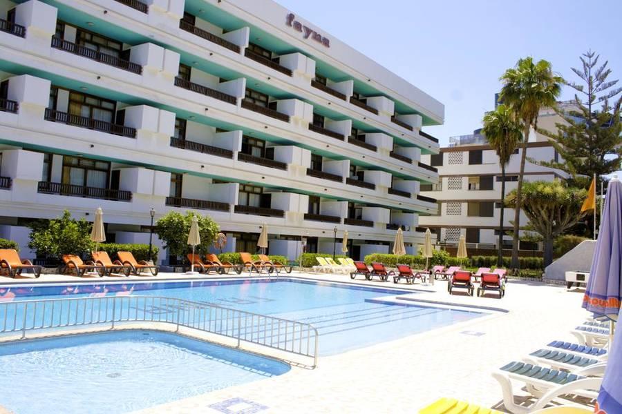 Fayna Hotel Gran Canaria