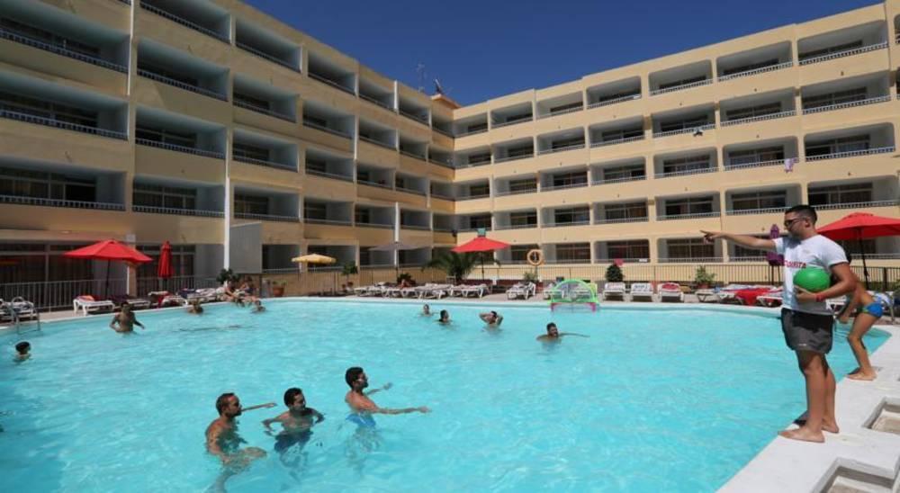 Holidays at Amazonas Apartments in Playa del Ingles, Gran Canaria