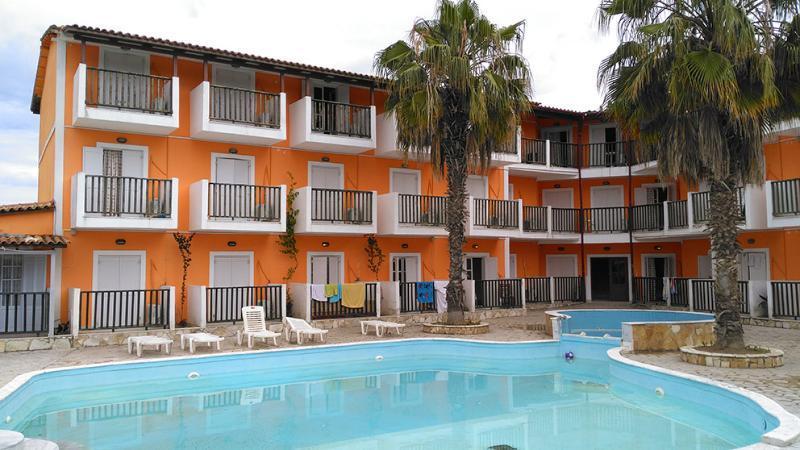 Holidays at Dimis Apartments & Studios in Laganas, Zante