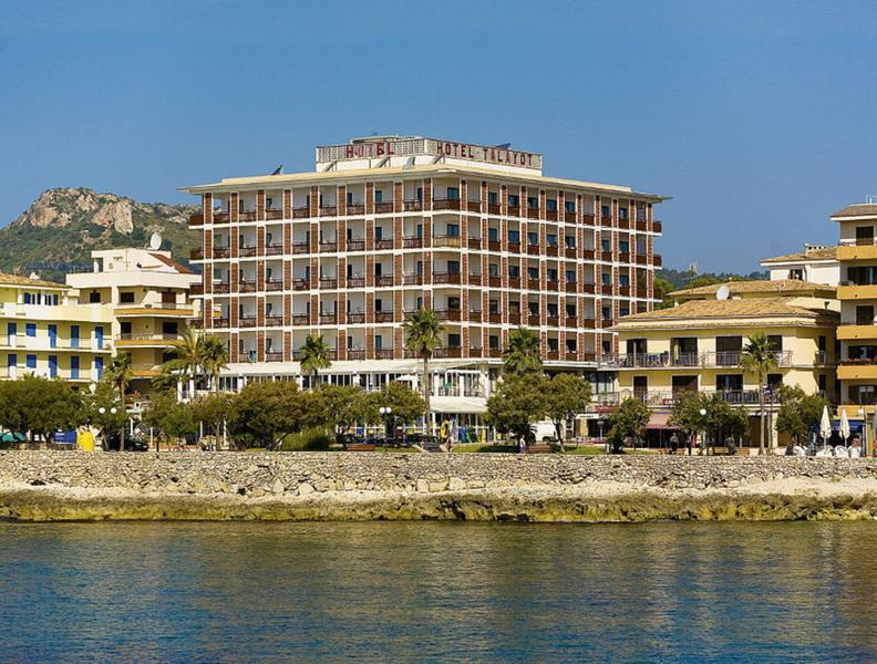 Holidays at Talayot Apartments in Cala'n Blanes, Menorca