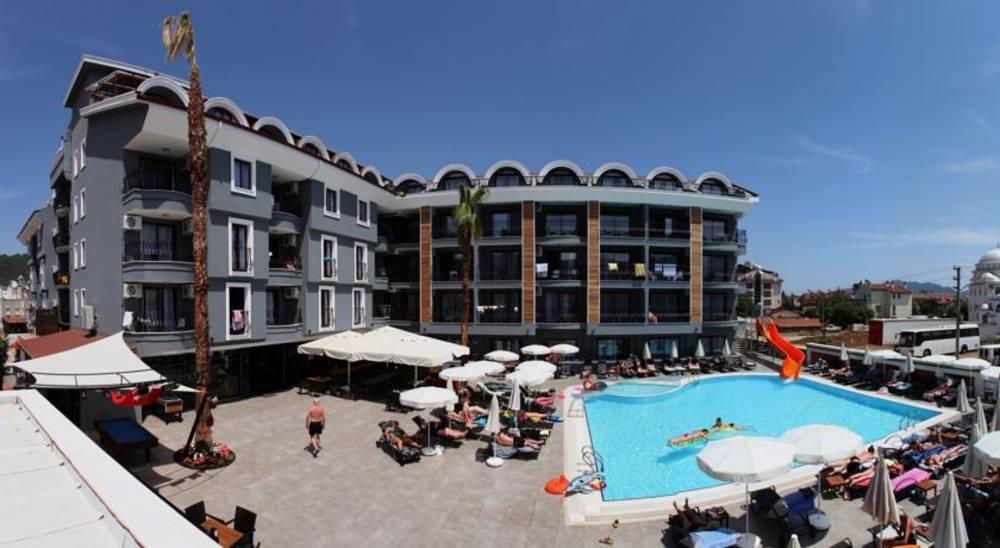 Holidays at Club Viva Hotel in Marmaris, Dalaman Region
