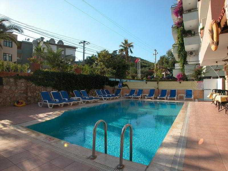 Holidays at Adonis Hotel in Marmaris, Dalaman Region