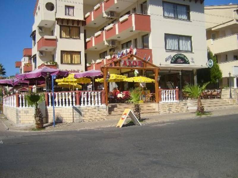 Holidays at Aloe Hotel And Apartments in Marmaris, Dalaman Region