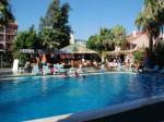 Holidays at Club Dorado Apartments in Marmaris, Dalaman Region