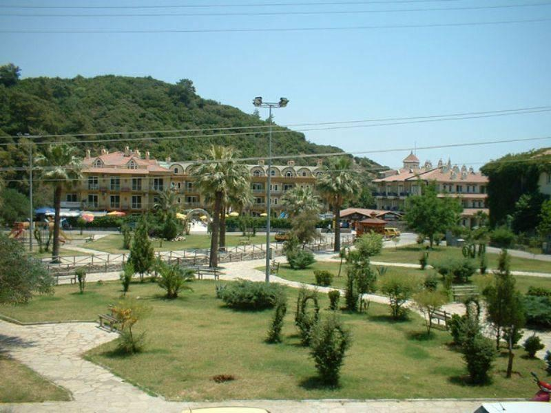 Holidays at Sunrise Apartments in Marmaris, Dalaman Region