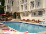 Holidays at Saadet Hotel in Altinkum, Bodrum Region