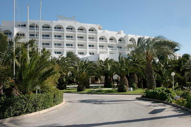 Holidays at Kanta Hotel in Port el Kantaoui, Tunisia