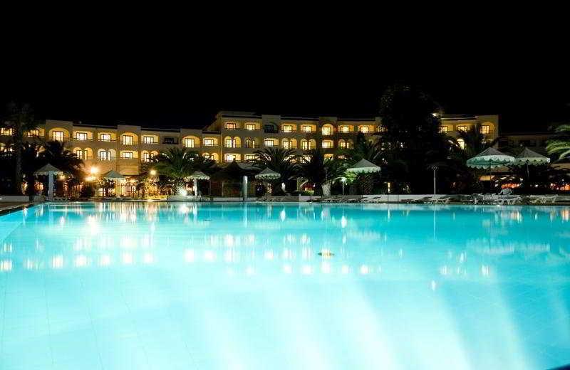 El Fatimi Hotel