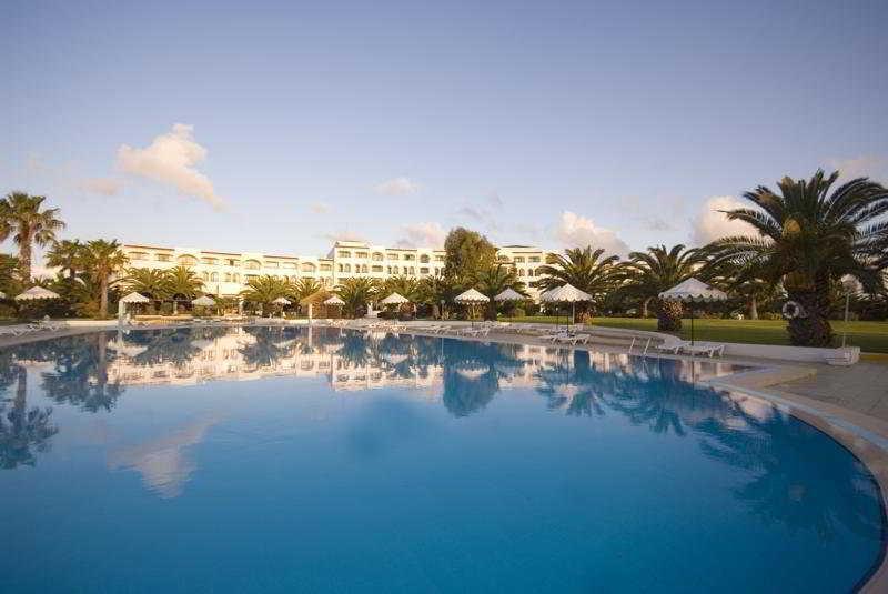 Holidays at El Fatimi Hotel in Mahdia, Tunisia