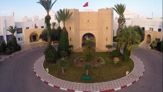 Holidays at Mahdia Palace Hotel in Mahdia, Tunisia