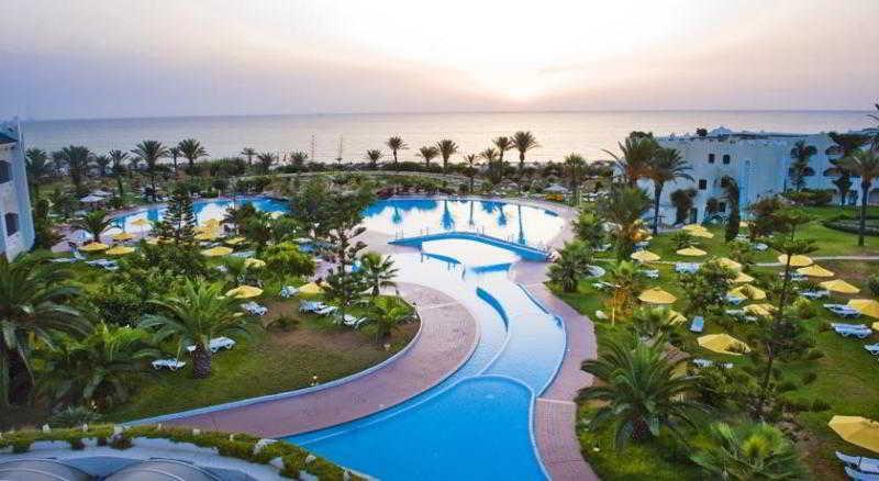 Holidays at LTI Mahdia Beach Hotel in Mahdia, Tunisia
