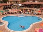 Holidays at Marcan Beach Hotel in Olu Deniz, Dalaman Region