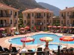 Marcan Beach Hotel Picture 6