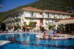Holidays at Mavruka Hotel in Olu Deniz, Dalaman Region