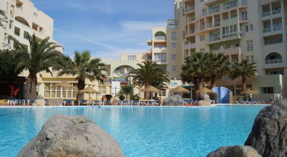 Holidays at Ohtels Fenix Family in Roquetas de Mar, Costa de Almeria