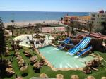 Holidays at Evenia Zoraida Resort in Roquetas de Mar, Costa de Almeria