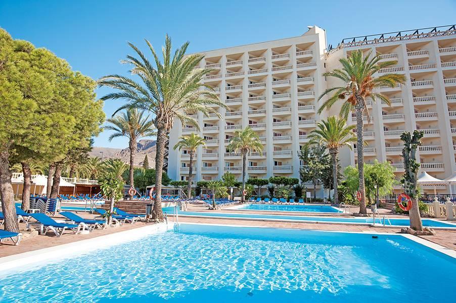 Holidays at Alegria Portomagno in Aguadulce, Costa de Almeria