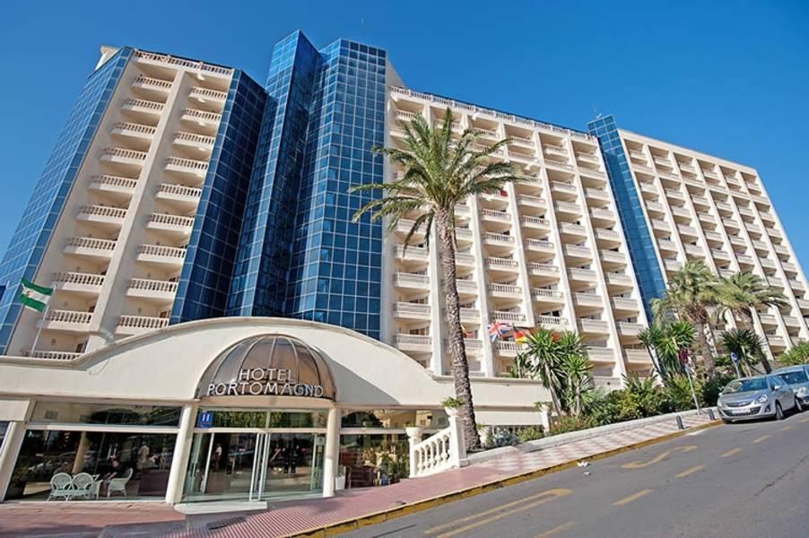 ATH Portomagno Hotel
