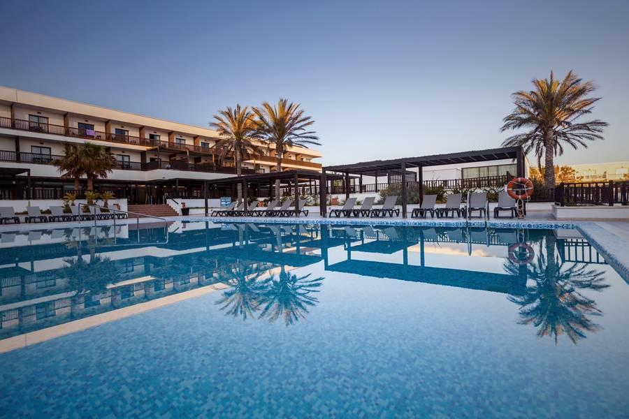 Holidays at Barcelo Cabo de Gata Hotel in Retamar, Almeria