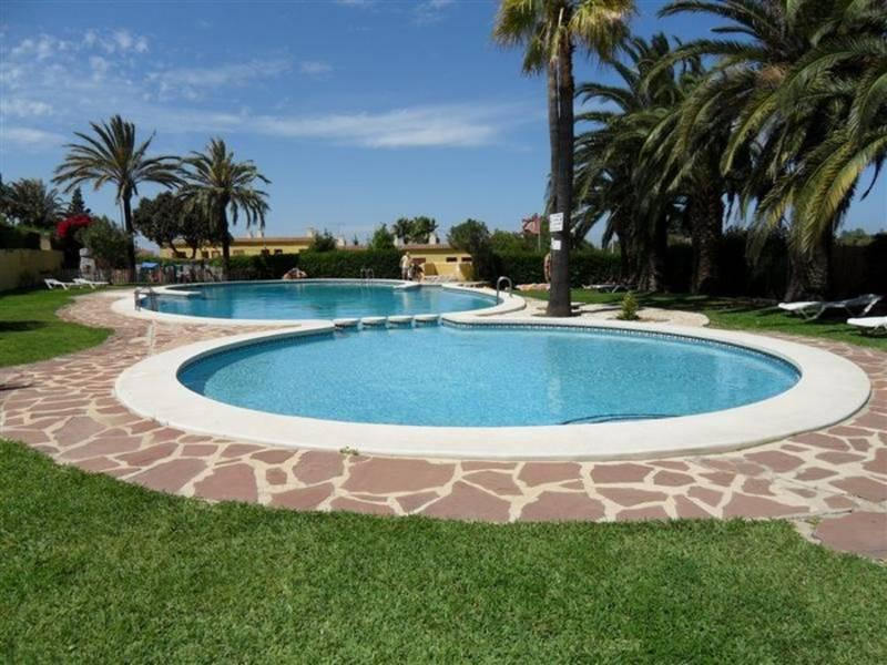 Holidays at Parque Denia Apartments in Denia, Costa Blanca