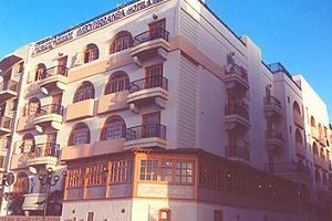 Holidays at Medallion Court Hotel in St Paul's Bay, Malta