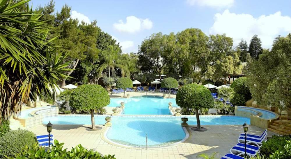 Holidays at Corinthia Palace Hotel & Spa in Attard, Malta