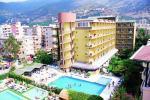 Hedef Kleopatra Golden Sun Hotel Picture 0
