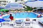 Holidays at Hedef Kleopatra Golden Sun Hotel in Alanya, Antalya Region