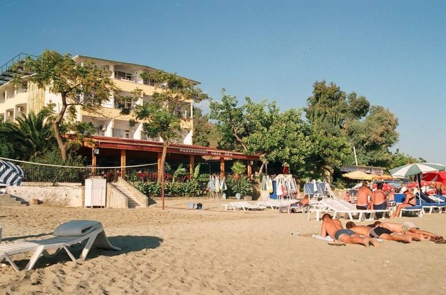 Holidays at Muz Hotel in Alanya, Antalya Region