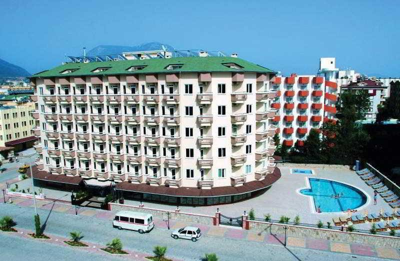 Holidays at Sea Sight Hotel in Alanya, Antalya Region