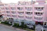 Holidays at Bella Rose Hotel in Alanya, Antalya Region