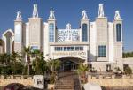 Holidays at Concordia Celes Hotel in Okurcalar, Antalya Region