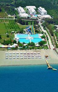 Holidays at Daima Resort Hotel in Kiris, Kemer
