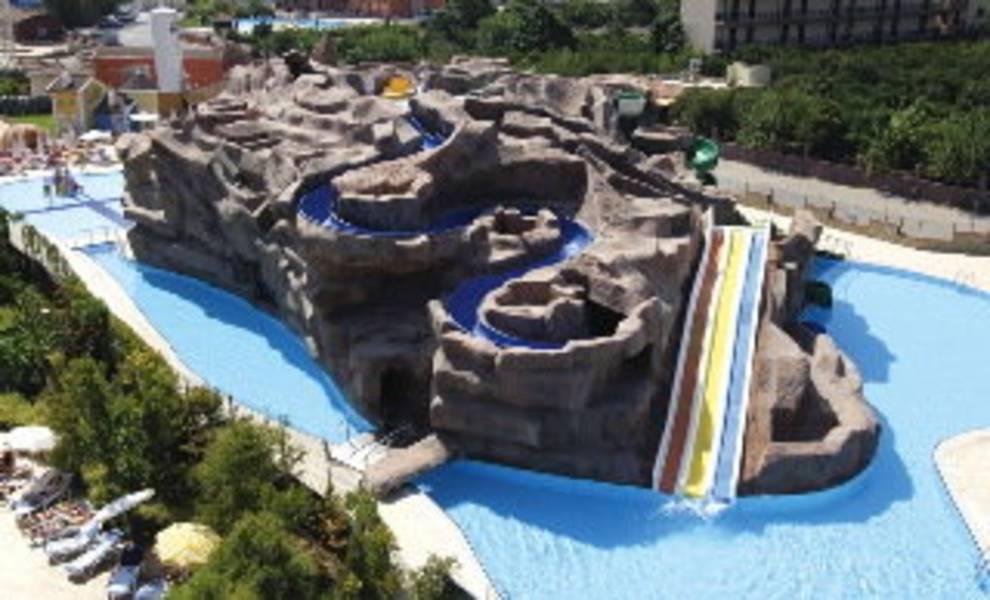 Grand Haber Hotel Kemer Antalya Region Turkey Book Grand Haber