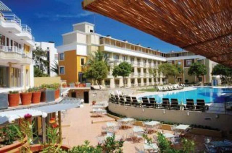 Holidays at Novia Gelidonya Hotel in Kemer, Antalya Region