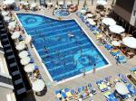 Holidays at Viking Star Hotel in Kemer, Antalya Region