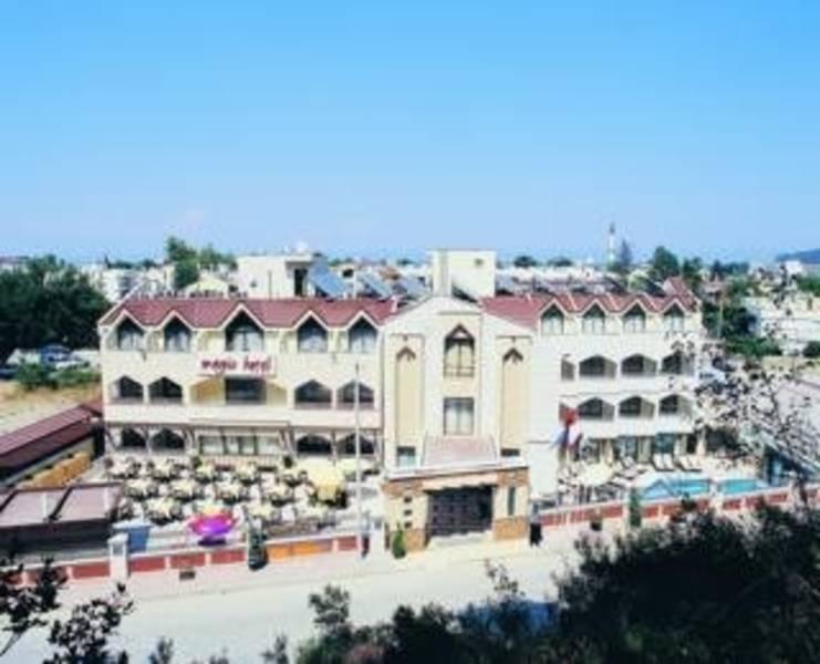 Holidays at Magic Hotel in Kemer, Antalya Region