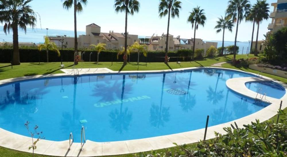 Holidays at Casinomar Apartments in Benalmadena, Costa del Sol