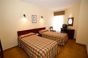 La Najarra Hotel