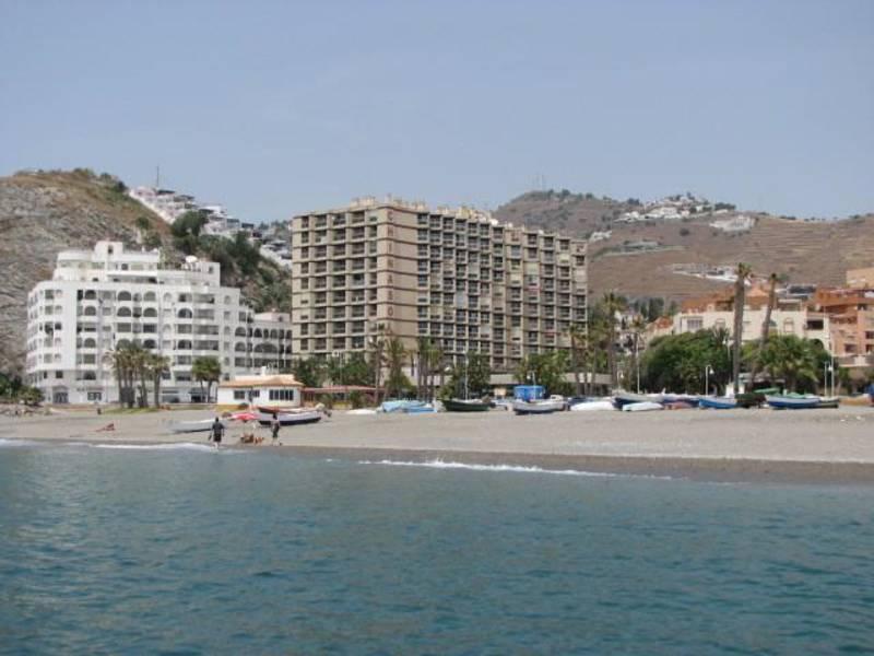 Chinasol Apal Apartments
