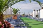 Holidays at Merce Hotel in Pineda de Mar, Costa Brava