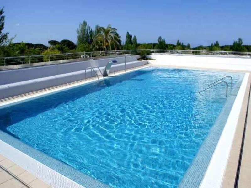 Holidays at Odissea Park Apartments in Santa Susanna, Costa Brava
