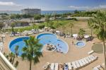 Holidays at Mercury Hotel in Santa Susanna, Costa Brava