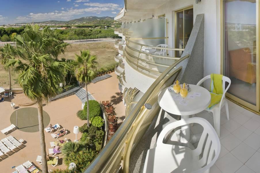 Hotel Santa Susanna Resort Santa Susanna Costa Brava