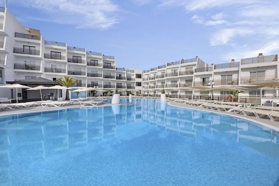 Holidays at Palmanova Suites by TRH (formerly TRH Magaluf) in Palma Nova, Majorca