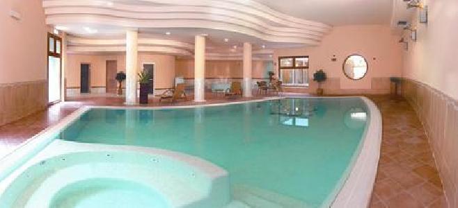 Holidays at Active Hotel Paradiso and Golf in Peschiera Del Garda, Desenzano del Garda